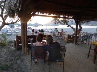 Social Group Holidays - Plakias Beach Bar