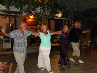 Social Group Crete Holidays