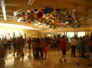 Social Group Holidays Las Vegas - Bellagio Hotel