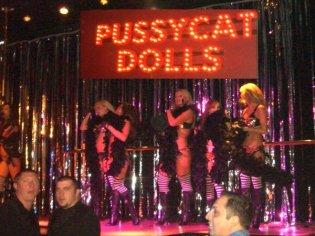 Social Group Holidays Las Vegas - Pussycat Dolls