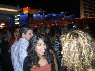 Social Group Holidays Las Vegas - Pure Nightclub