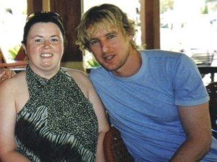 Social Group Holidays Las Vegas - with film star Owen Wilson