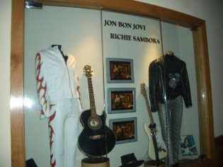 Social Group Holidays Las Vegas - Hard Rock Hotel - Bon Jovi