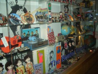Social Group Holidays Las Vegas - Hard Rock Hotel - The Beatles