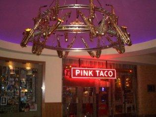 Social Group Holidays Las Vegas - Pink Taco Mexican Restaurant