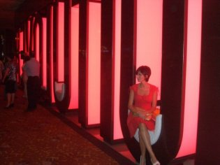 Social Group Holidays Las Vegas - Mirage Hotel Beatles Lounge