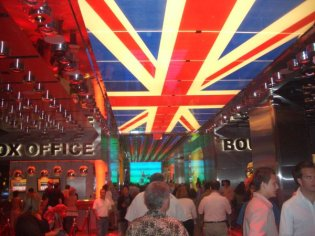 Social Group Holidays Las Vegas - Mirage Hotel Beatles Show