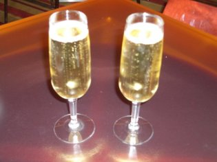 Social Group Holidays Las Vegas - Mirage Hotel Champagne Brunch