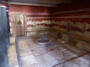 Social Group Holidays - Knossos