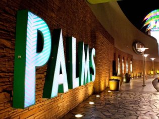 Social Group Holidays Las Vegas - Palms Hotel