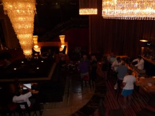 Social Group Holidays Las Vegas - Red Rock Hotel