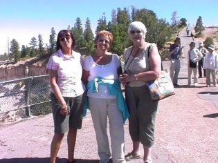 Social Group Holidays Las Vegas - Bryce Canyon National Park