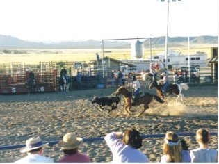Social Group Holidays Las Vegas - Bryce Canyon Wild West Rodeo